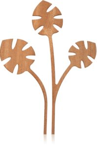 Alessi The Five Seasons Leaves spare sticks for the aroma diffuser III (Mahogany Wood)