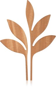 Alessi The Five Seasons Leaves spare sticks for the aroma diffuser II. (Mahogany Wood)