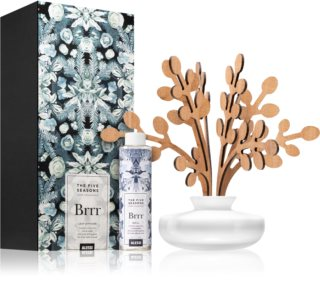 Alessi The Five Seasons Brrr aroma diffuser with filling