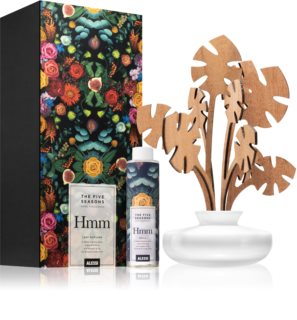 Alessi The Five Seasons Hmm aroma diffuser with filling