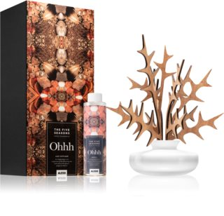 Alessi The Five Seasons Ohhh aroma diffuser with filling