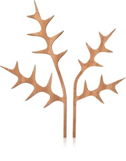 Alessi The Five Seasons Leaves spare sticks for the aroma diffuser VI. (Mahogany Wood)