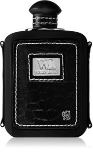 Alexandre.J Western Leather Black Eau de Parfum for Men