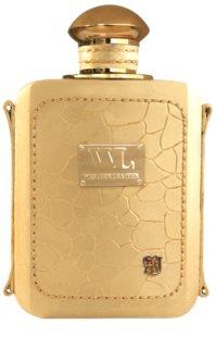 Alexandre.J Western Leather Gold Skin eau de parfum para mulheres