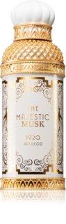 Alexandre.J Art Deco Collector The Majestic Musk парфюмированная вода для женщин