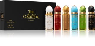 Alexandre.J Art Deco Collector Discovery Set zestaw upominkowy unisex