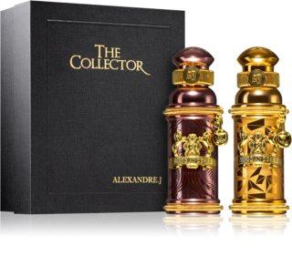 Alexandre.J Duo Pack подарунковий набір V. унісекс