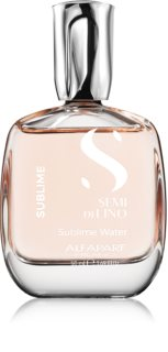 Alfaparf Milano Semi di Lino Sublime Eau de Parfum for All Hair Types