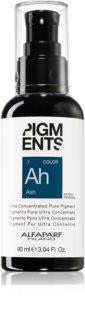 Alfaparf Milano Pigments пигментни капки За коса