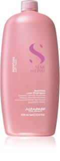 Alfaparf Milano Semi di Lino Moisture Shampoo For Dry Hair