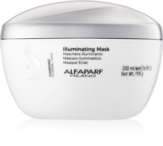 Alfaparf Milano Semi di Lino Diamond Illuminating маска  для блиску