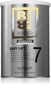 Alfaparf Milano B&B Bleach Easy Lift 7 Powder For Extra Lightening