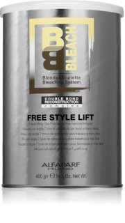 Alfaparf Milano B&B Bleach Free Style Lift Powder For Extra Lightening