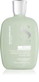 Alfaparf Milano Semi Di Lino Scalp Rebalance Shampoo for Oily Scalp