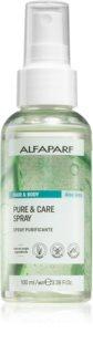Alfaparf Milano Hair & Body osvěžující sprej na tělo a vlasy