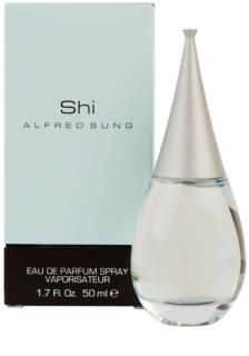 Alfred Sung Shi eau de parfum para mulheres