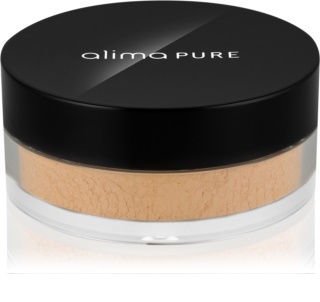 Alima Pure Face mineralni pudrasti make-up v prahu