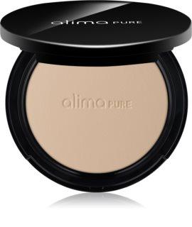 Alima Pure Face blagi kompaktni mineralni puder u prahu
