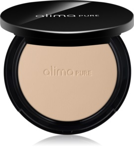 Alima Pure Face lahek kompaktni mineralni pudrast make-up