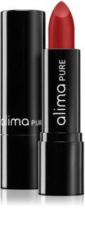 Alima Pure Lips zamatový rúž
