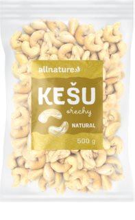 Allnature Kešu BIO ořechy natural