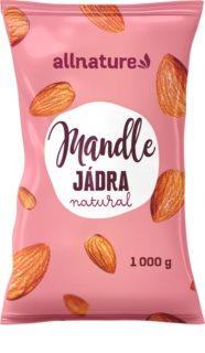Allnature Mandle ořechy natural