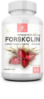 Allnature Forskolin Premium Forte doplněk stravy pro podporu metabolismu
