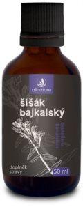 Allnature Šišák bajkalský bylinné kapky doplněk stravy pro zdravě fungující klouby