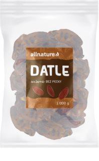 Allnature Datle  vypeckované sušené ovoce
