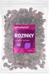 Allnature Rozinky sultánky
