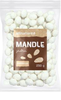Allnature Mandle Raffaello ořechy v polevě
