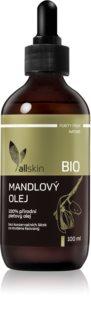Allskin Bio Almond olio di mandorla