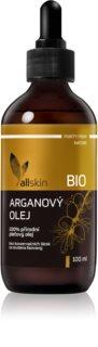 Allskin Bio Argan óleo de argão 100% puro