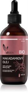 Allskin Bio Macadamia Makadamöl