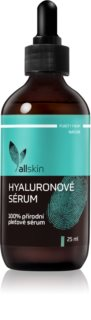 Allskin Hyaluron sérum hyaluronique