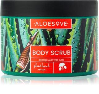 Aloesove Body Care Ravitseva Vartalokuorinta