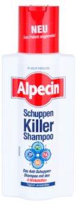 Alpecin Schuppen Killer shampoing antipelliculaire