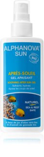 Alphanova Sun Beruhigendes After Sun Gel