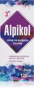 Alpikol Sirup podpora imunity