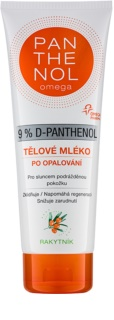 Altermed Panthenol Omega After-Sun Bodylotion mit Sanddorn