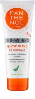 Altermed Panthenol Omega After-Sun Bodylotion mit Aloe Vera