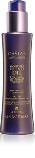 Alterna Caviar Anti-Aging Moisture Intense trattamento pre-shampoo per capelli molto secchi