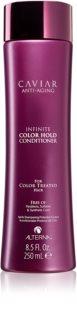 Alterna Caviar Anti-Aging Infinite Color Hold Balsam colorant fara sulfati si parabeni