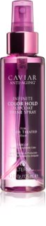 Alterna Caviar Anti-Aging Infinite Color Hold spray cheveux protecteur de couleur sans parabène