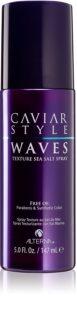 Alterna Caviar Style спрей за коса за плажен ефект