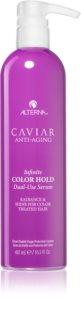 Alterna Caviar Anti-Aging Infinite Color Hold sérum pro lesk a hebkost vlasů