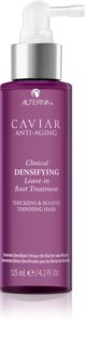 Alterna Caviar Anti-Aging Clinical Densifying Leave-in Care For Hair Roots Strengthening And Hair Growth Support