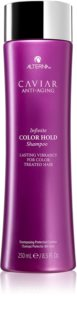 Alterna Caviar Anti-Aging Infinite Color Hold shampoing hydratant pour cheveux colorés
