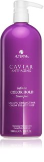 Alterna Caviar Anti-Aging Infinite Color Hold shampoo protettivo per capelli tinti