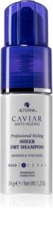 Alterna Caviar Anti-Aging Refreshing, Oil-Absorbing Dry Shampoo